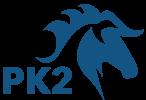 PK2 Logo